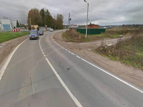 Земельный участок 1 Га. 20 км. от МКАД - Фото 3