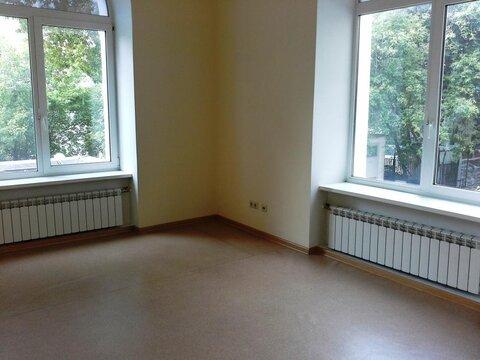 Офисный блок 136 м2 у м. Пр-т Мира. - Фото 2