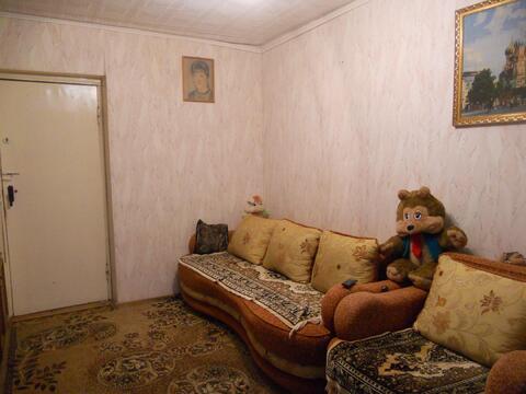 Продам комнату с балконом в общежитии по ул.Костенко д.5 - Фото 4