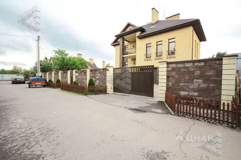 Продажа дома, Картино, Ленинский район, Улица Рождественская - Фото 1