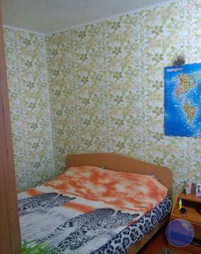 Продажа квартиры, Ангарск, 10-й мкр - Фото 1