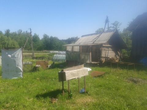 Продаётся хороший, бревенчатый дом 55 м. кв. в микрорайоне Гнёздово - Фото 2