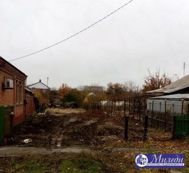 Продажа участка, Батайск, Ул. Тельмана - Фото 1