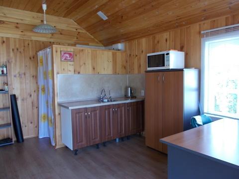Продается участок 13 соток и 2-х этажный жилой дом 94.6 кв.м. Баня 30 - Фото 5