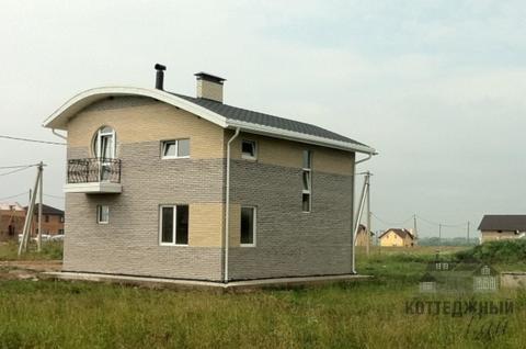 Купить коттедж в деревне Шолохово, Новгородский район - Фото 2