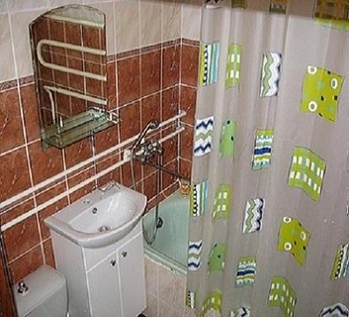 1-комнатная квартира на ул.Ванеева - Фото 3