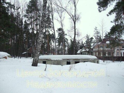 Участок, Симферопольское ш, 19 км от МКАД, Александровка пос. . - Фото 1