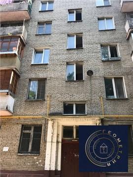 2к кв Волоколамское, д 80а м, Щукинская (ном. объекта: 36900) - Фото 1