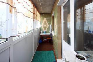 3-ая квартира на втором этаже - Фото 2