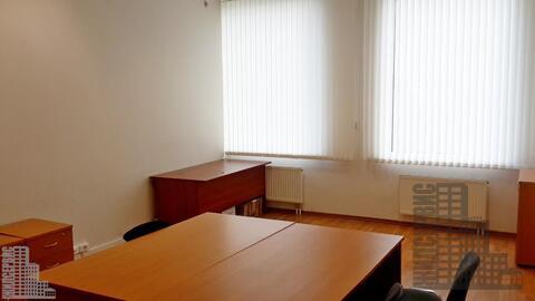 Бизнес-центр класс А у метро Калужская, офис 30 метров - Фото 2