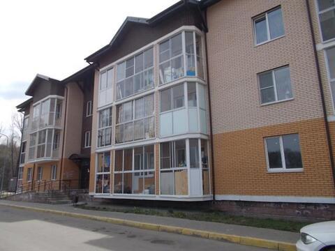 Продажа квартиры, Мотяково, Люберецкий район - Фото 1
