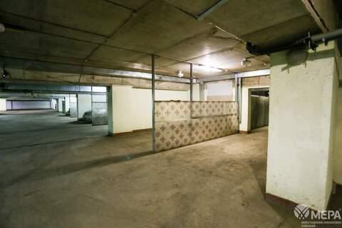 Парковочное место в охраняемом подземном паркинге - Фото 3