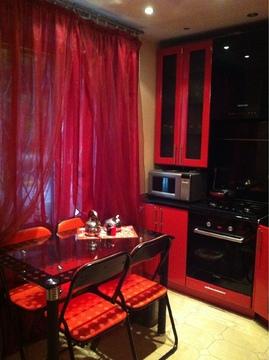 Продажа 3-х комнатной квартиры на Молостовых 13, корпус 3 - Фото 4
