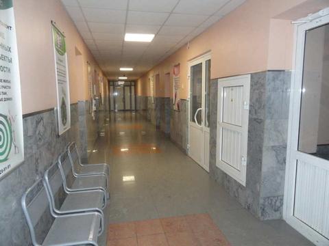 Коммерческая недвижимость, ул. Елькина, д.85 - Фото 1