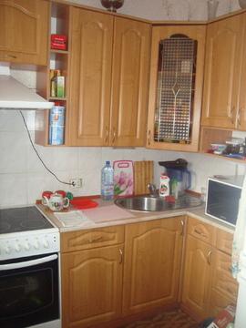 Продам 1-комнатную квартиру, Купить квартиру в Смоленске по недорогой цене, ID объекта - 318245269 - Фото 1