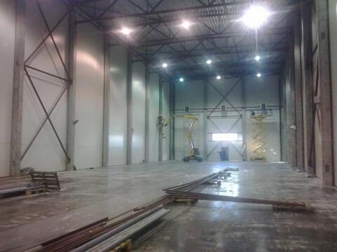 Продажа складского комплекса 1500 м2, Варшавское ш, 20 км от МКАД. - Фото 4