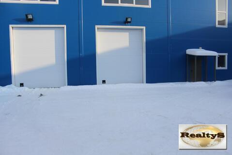 Новый склад, площадью 1150м2 Подольск - Фото 2