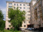 Квартира, ул. Воеводина, д.4, Продажа квартир в Екатеринбурге, ID объекта - 327813285 - Фото 1