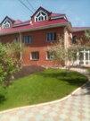 Дома, дачи, коттеджи, ул. Солнечная, д.3 к.2 - Фото 1