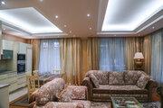 ЖК Фрегат двухкомнатная квартира, Купить квартиру в Сочи по недорогой цене, ID объекта - 323441172 - Фото 4