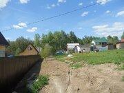 Дачный участок 8 соток в СНТ Вальцово - Фото 1