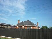 Продам новый кирпичный дом с ремонтом - Фото 1