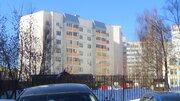 Свободная 1-к.кв. Бунинская аллея - Фото 1