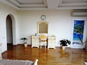 Пентхаус с дизайнерским ремонтом в Сочи, Купить квартиру в Сочи по недорогой цене, ID объекта - 321076209 - Фото 5