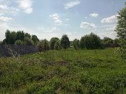 Продажа участка, Истринский район - Фото 4