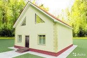 Дома, дачи, коттеджи, ул. Вишневая, д.55