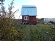 Участок 12 соток в д.Тимофеево с летним домиком рядом с рекой - Фото 2