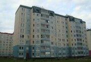 Продажа квартиры, Псков, Улица Шестака, Купить квартиру в Пскове по недорогой цене, ID объекта - 326444968 - Фото 8