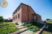 Дом в Дрокино 400м2, Продажа домов и коттеджей Дрокино, Емельяновский район, ID объекта - 503962039 - Фото 7