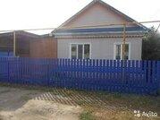 Продажа дома, Богатое, Богатовский район, Ул. Ворошилова - Фото 1