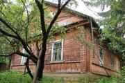 Дом в Гдовском районе