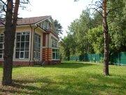 """Продается коттедж 600 кв.м в Курортном поселке """"Зелёный город"""" - Фото 2"""