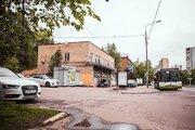 Предлагается в аренду помещение в отдельно стоящем здании площадью 2 - Фото 3