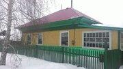 Продажа дома, Промышленная, Промышленновский район, Ул. . - Фото 1