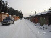 Продажа гаража, Новосибирск, м. Речной вокзал, Ул. Лесосечная