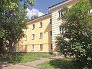 Комнаты, ул. Селькоровская, д.10