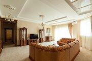 Роскошные апартаменты с отделкой De-lux в престижном комплексе - Фото 4