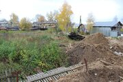 Земельный участок в Лесозаводе. - Фото 3