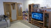 Трехкомнатная квартира, Купить квартиру в Белгороде по недорогой цене, ID объекта - 319642833 - Фото 7