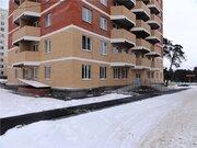 2-х комнатная квартира 65,5 кв.м, 3 эт, г. Озеры Микрорайон 1а д. 5 . - Фото 1