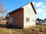 Лот 97 Двухэтажный дом из бруса, общей площадью 96 кв.м, - Фото 2