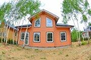 Продается дом 183 м2, д.Сафонтьево, Истринский р-н - Фото 2