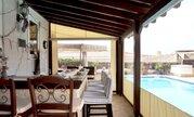 475 000 €, Впечатляющая 4-спальная вилла с видом на море в пригороде Пафоса, Продажа домов и коттеджей Пафос, Кипр, ID объекта - 503789183 - Фото 7