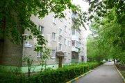 3-комн. квартира, Щелково, ул Комарова, 15к2