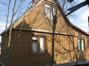 Продается дом, Автомобилист СНТ. (Жуковка д.) - Фото 1