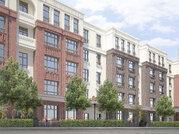 Продается квартира бизнес класса в новостройке по адресу Тореза 77к1 - Фото 3